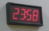 jam dinding digital ub440
