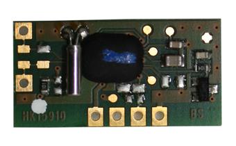 EM2S Radio modul penerima