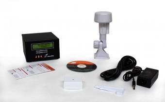 NTS-4000-GPS-S NTP kandungan kotak Server model GPS