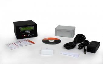 model NTS-4000-MSF-S NTP kandungan kotak Server MSF