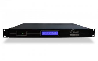 Dual NTP Masa Server NTS-6001-GPS-MSF