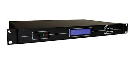 NTS-6001-GPS pelayan masa rangkaian